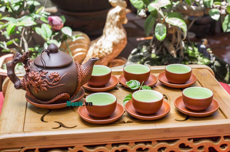 Ấm tử sa là gì? 5 Tác dụng của ấm tử sa trong việc uống trà