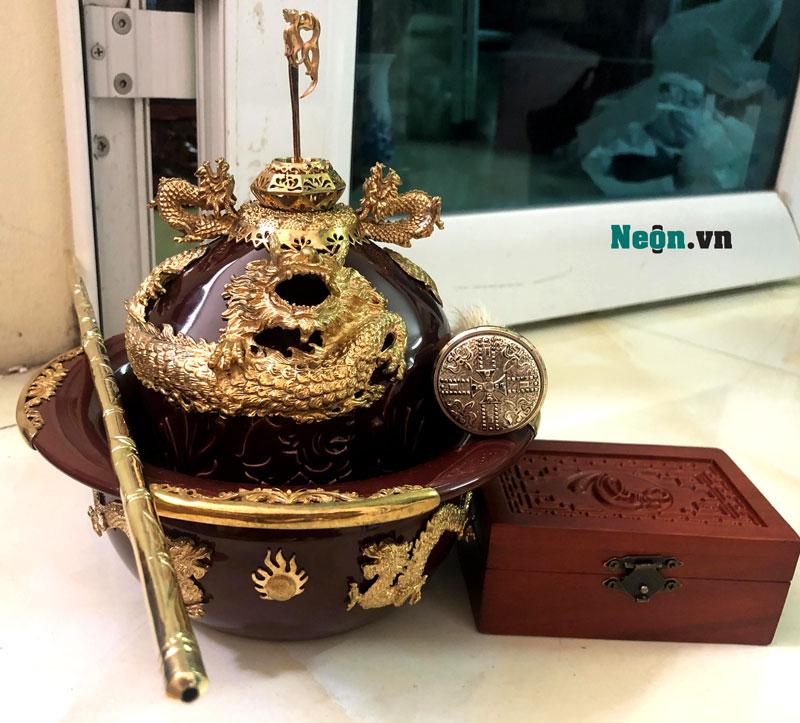 Ông Hoàng Bảy là ai? Đền ông Hoàng Bảy cầu gì?