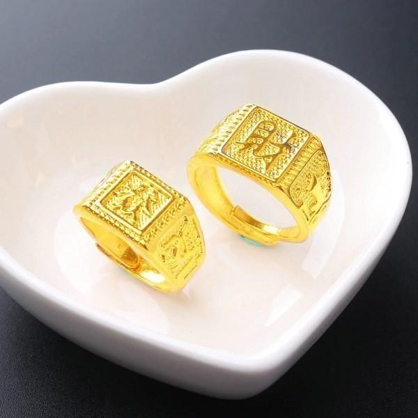 Mạ vàng 24k là gì? có bền không? cách bảo quản đồ mạ vàng?