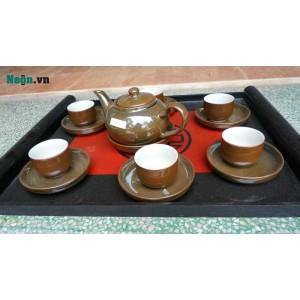 Bộ tách trà đẹp Trung Quốc AC32