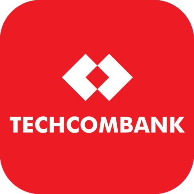 Chuyển khoản qua Techcombank